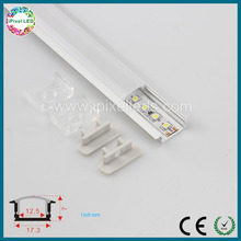 1 Meter Aluminium LED Strip Lights Profile 3528 5050 5630 Xmas