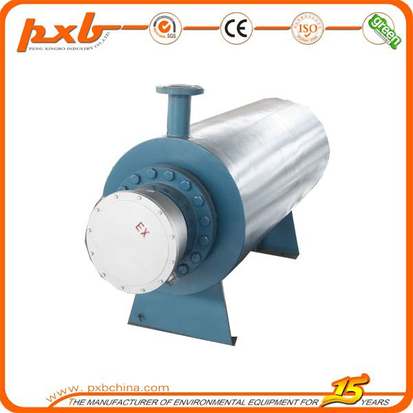 uniform heating explosion-proof pipeline heater for chemical engineering