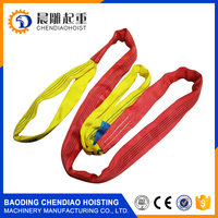 Wholesale strong quality Endless cargo belt