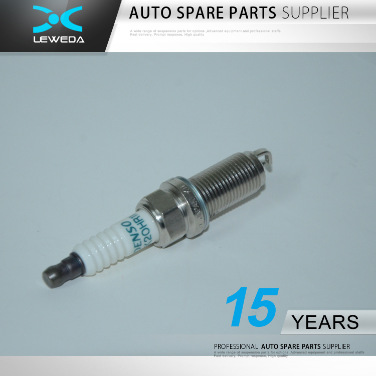 SK20HR11 Spark Plug for Denso iridium Power Spark Plugs Denso FOR TOYOTA LAND CRUISER HIGH LANDER 90919-01191