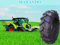 MARANDO Tire for Tractor 20.8-38 R1