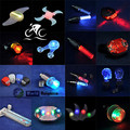 Wholesale Cheap,Personality and Cool Flattering LED Bicycle Light Series