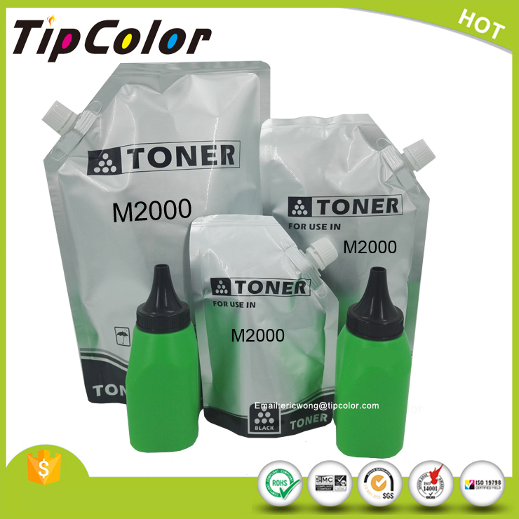 bulk laser printer toner powder compatible Epson M2000 2300 2400