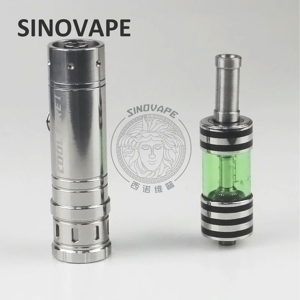so Cool ! Innokin Cool fire I & coolfire2 kit in stock authorised supply