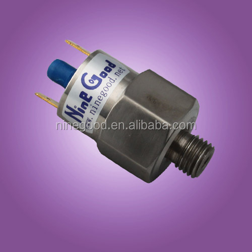 adjustable air water oil pressure control switch 400