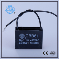 Best Selling AC Run Capacitor 63V 10000uf