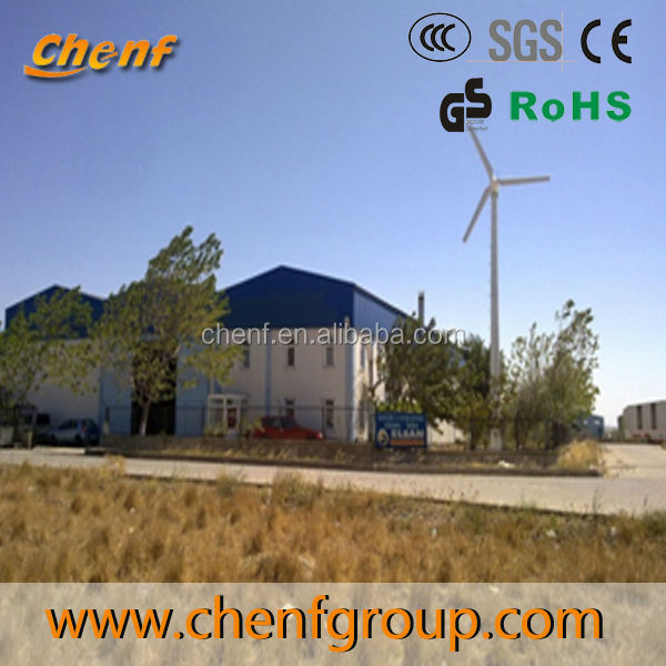 20kw wind turbine generator permanent magnet direct drive,no gearbox,used for industry,farm,island