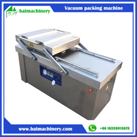 BAT-650/2s Food rice vacuum skin packaging machine for sale