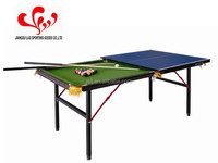 Single Folding Table Tennis Table Used,OEM Mini Table Tennis,Cheap Ping Pong Table For Sale