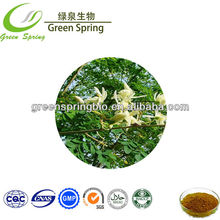 High quality freeze dried moringa leaf powder