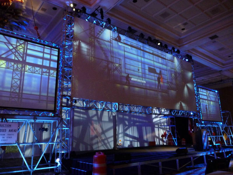 Event stage rental P5 indoor led display/ 5mm mini led panels for mobile concert stage