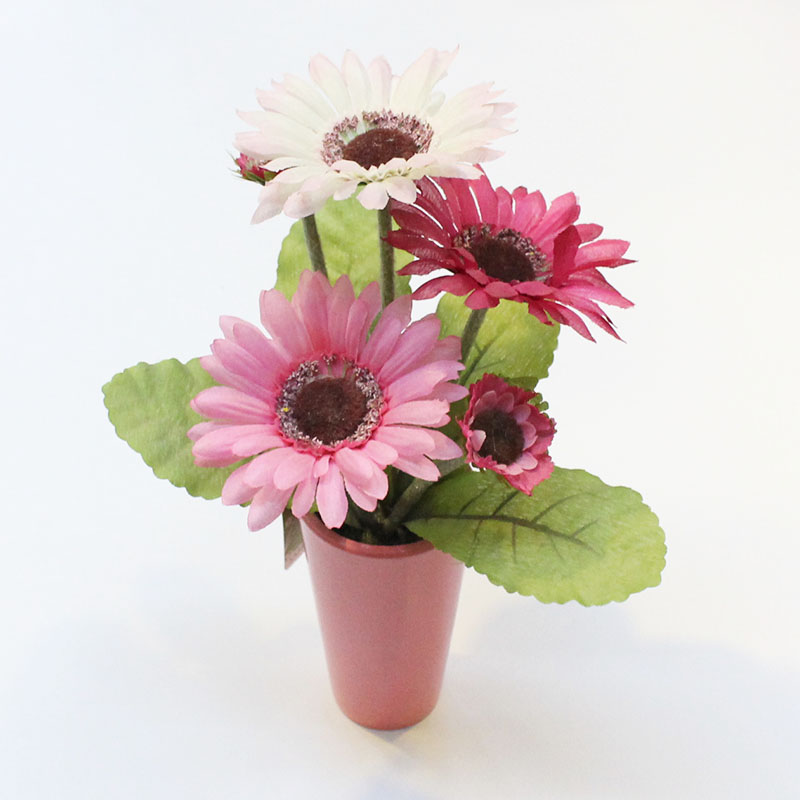 Hot sale private custom simulation plant artificial flowers