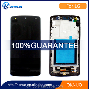 ali baba mobile phone accessory for lg optimus g e975 lcd display ,for lg e975 lcd display with touch screen digitizer