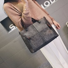China Supplier Customized Genuine Leather Ladies Hand Shoulder Bags Oversize Mummy Tote Bags Work Bag