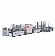 LRB-ZT600 non woven bag making machine price ruian