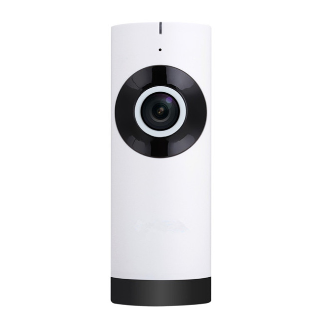 180 Panoramic Camera 720P VR IP Camera WiFi Fisheye Lens <strong>1</strong>.0MP 3D IP Camera Security Wireless Night Vision CCTV Surveillance Cam