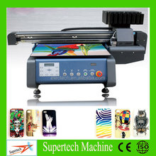 Metal Large Format Digital Led UV Printer