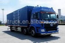 230 hp Tianjing LOVOL diesel engine 25 ton commercial trucks and vans