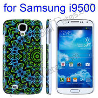 Hot Selling Colorful Cool Gear Hard Case for Samsung Galaxy S4 Cover Case