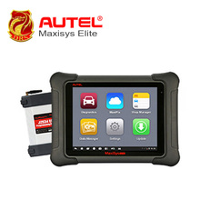 AUTEL MaxiSys Elite Support J2534 ECU Preprogramming Update From MS908P PRO Free Update On Autel Website