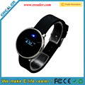 2015 Factory wholesale waterproof smart watch