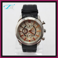 Quartz advance watch OEM and ODM is welcome customer logo is ok