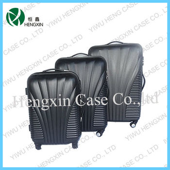 A set luggage bags 20inch24inch28inch,ABS hard trolley travel luggage