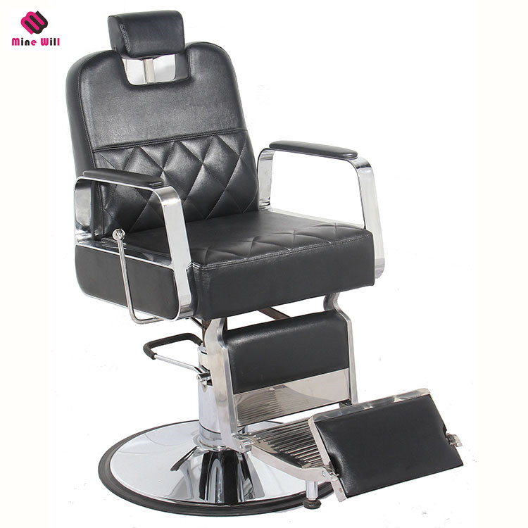 New Design Synthetic Leather barber chair accessories