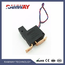 RAMWAY relay DS906A 120a pole switch,modular,spring relay
