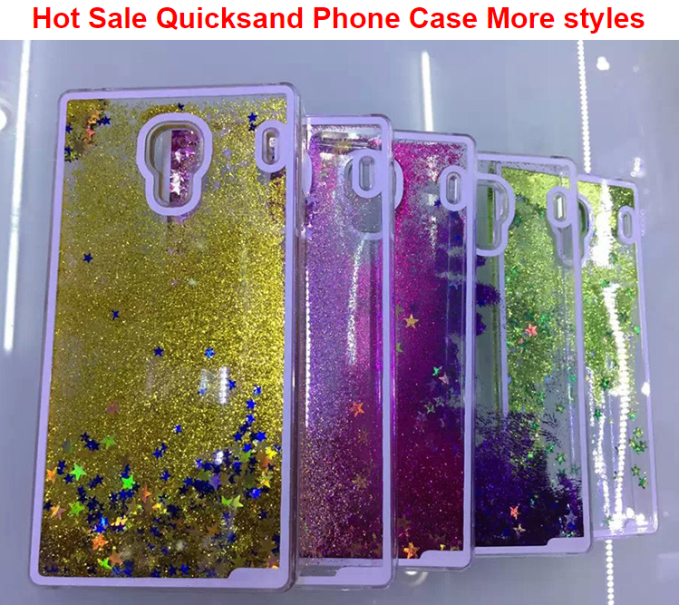 New Case Mobile Phone Housing TPU Flip Cover All kinds of phone model Cover case