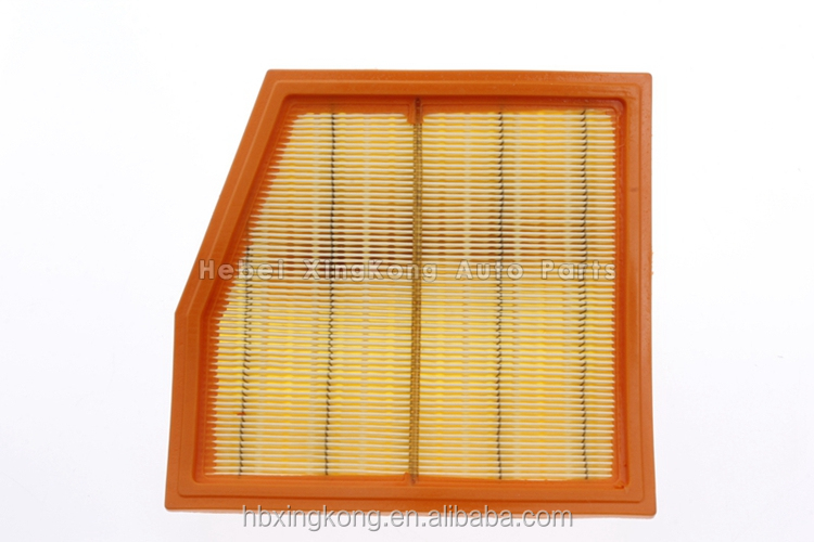 Hot sell and efficient for Chery A1 air filter new goods