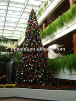 2013 new style green artificial christmas trees