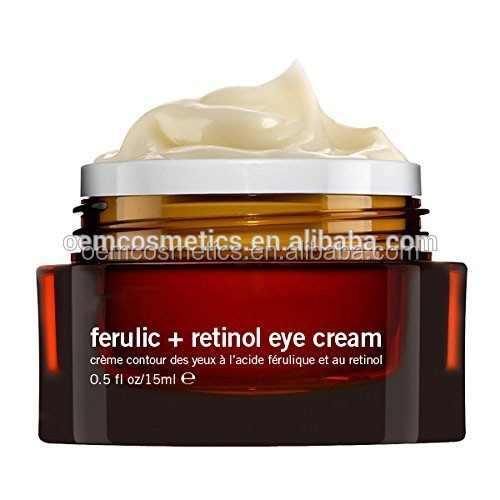 Private Brand Reduce Wrinkles Eye Cream For Fine Line