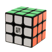 3x3x3 puzzle educational toy magic cube