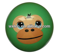 Advertising Inflatable PVC Balloon for sale toy balls