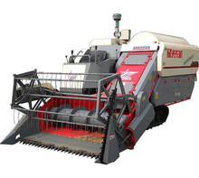 Good price Xingguang 4LZY-2.0S Rapessed Combine Harvester