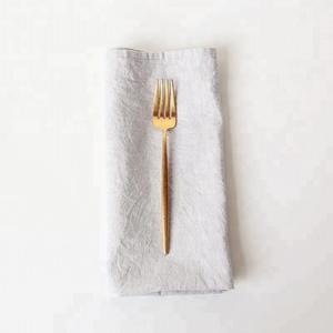 100%french linen napkins 45x45cm flax or white etc
