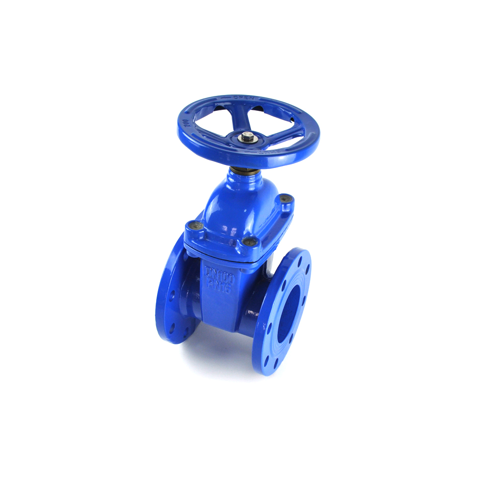 1600mm gate valve russian cast steel gost gate valve with CE certificate