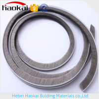 Professional made anti dust rubber glass shower door seal strip