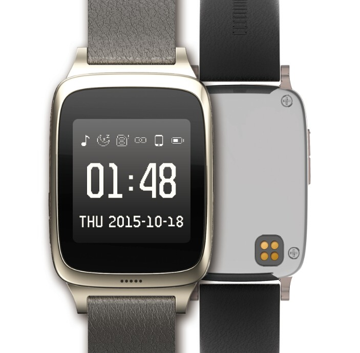Smart watch Sleep+Sports monitoring