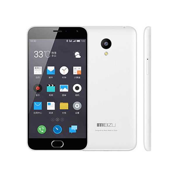 Top sale China good looking mobile phone MEIZU m2 for sale