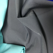 95 <strong>polyester</strong> 5 elastane bi-stretch fabric/<strong>polyester</strong> spandex blend fabric for garments and trousers