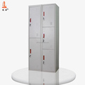 Hot Sale Metal 5 Section Steel Locker and Wardrobes Archives