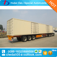 48ft 3 Axles Self Loading Container