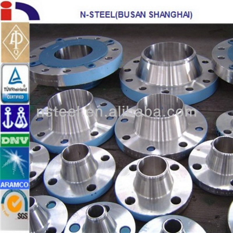New arrival well-knit jis cs and ss soh flange