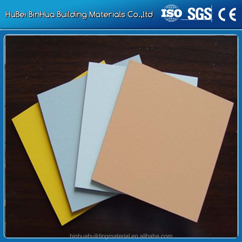 Manufacturer decoration wall material, building contruction material, 3mm acp
