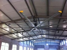 Air cooling products /HVLS ceiling fan/industrial exhaust fan
