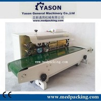 Plastic Bags Sealing And Date Printing Machine FR-900