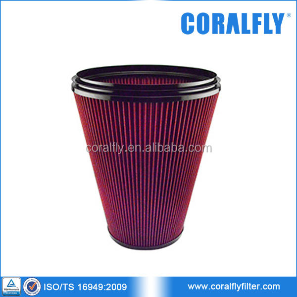 Conical-Shaped Marine Engines Air Filter 207-6870 207870
