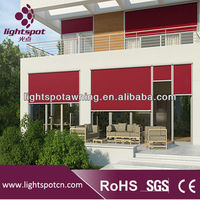 Used Awnings for Windows and Doors/Folding Side Screen Awning for Sale